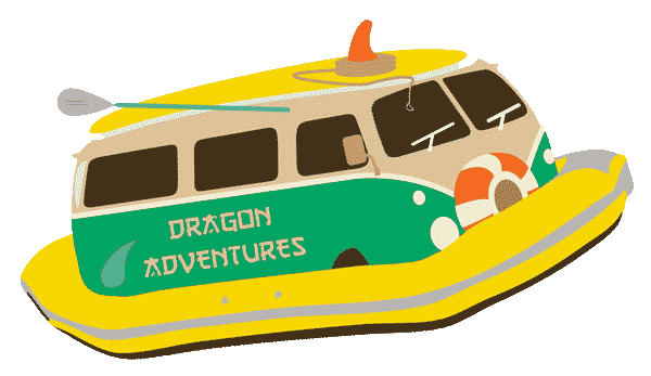 Dragon Adventures Logo